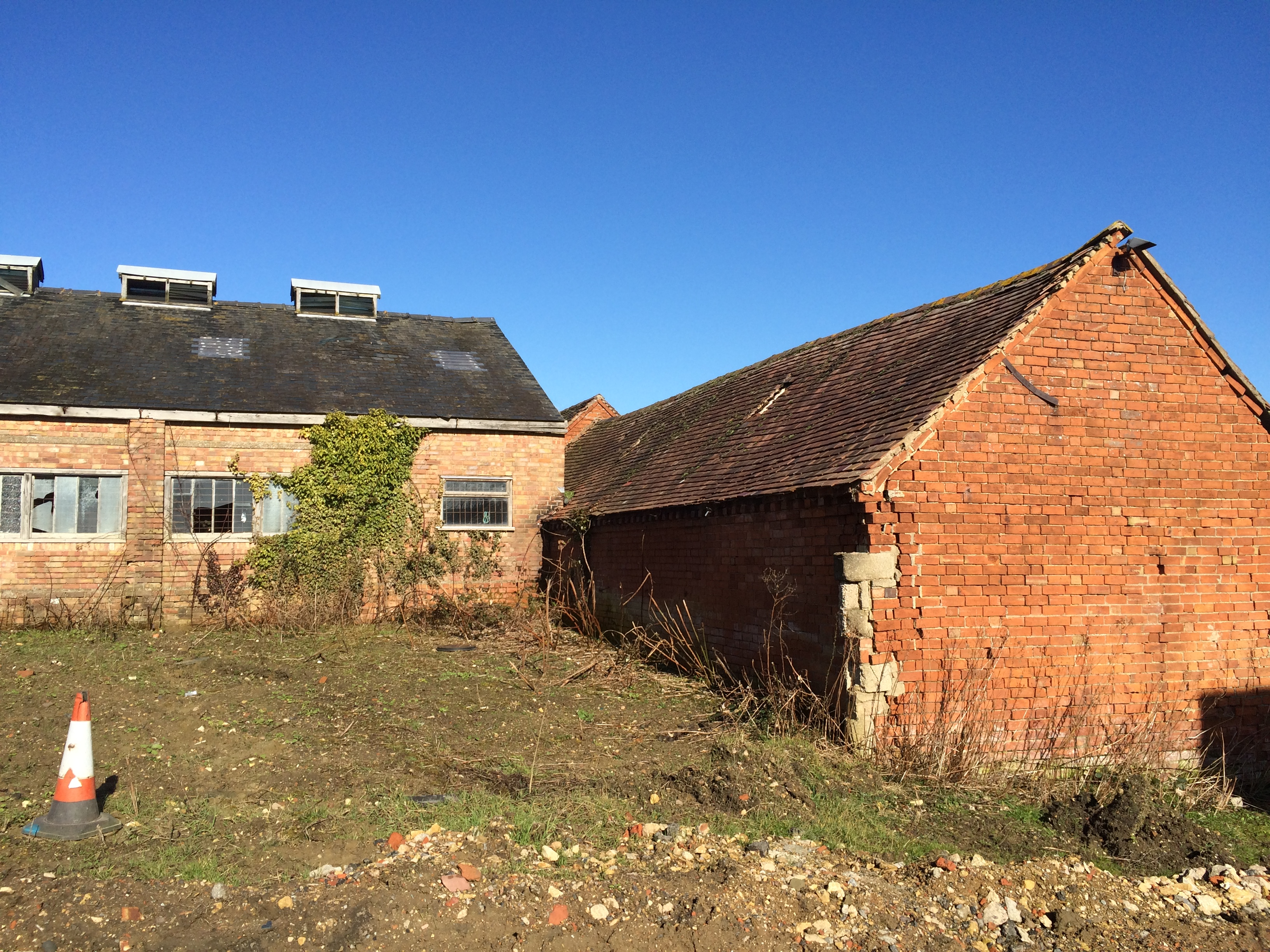 Barn conversions - is the permitted development clearer?