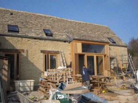 barn conversions permitted development