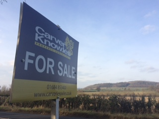 Four bed detached home for sale in Gloucestershire