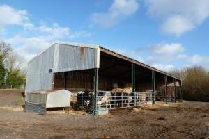 Jennings Hill Barn