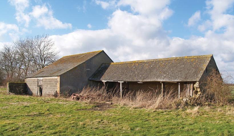 Farm Building Grants