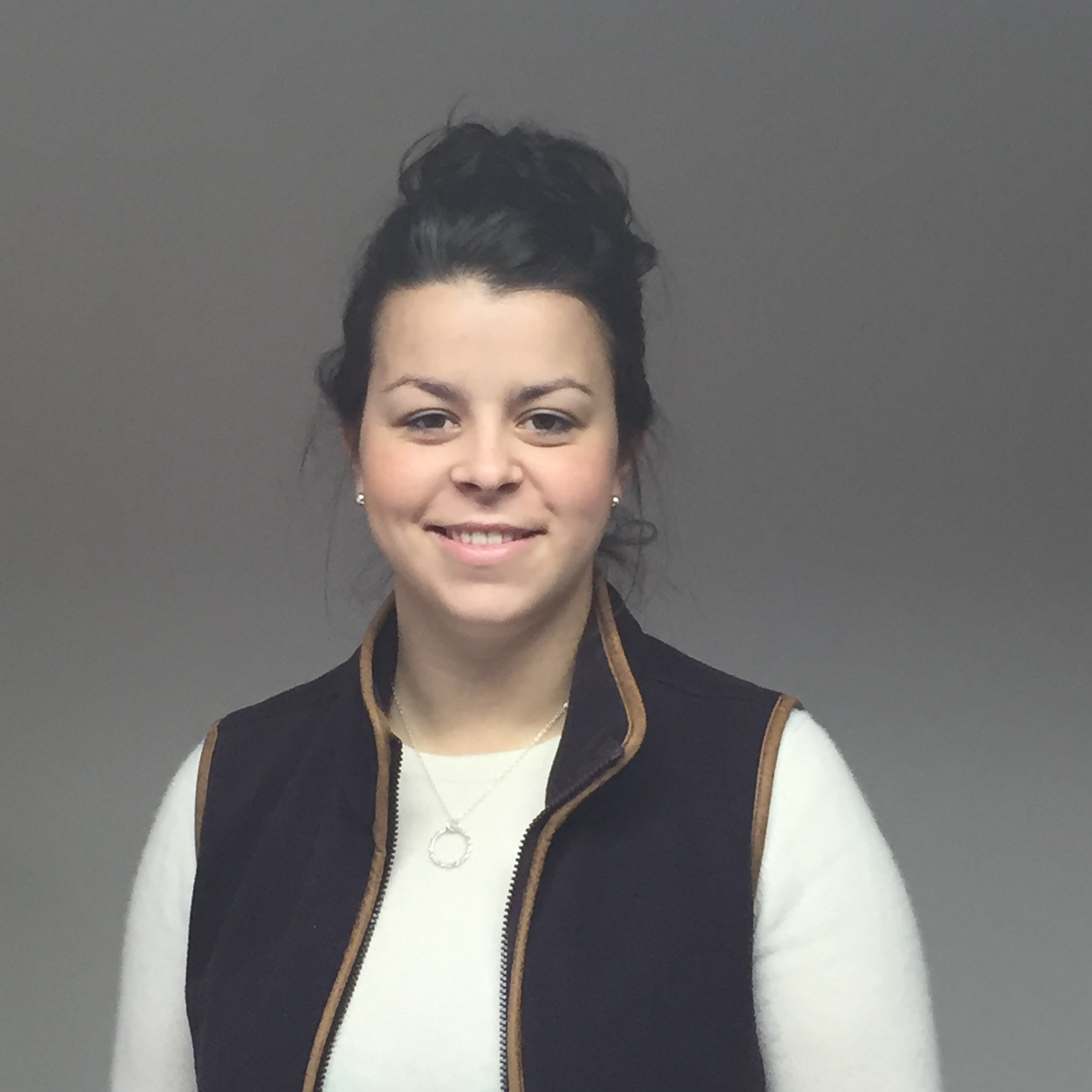 Ellie Jones Rural Surveyor