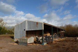 Barn at Deerhurst Lane, Apperley - development property