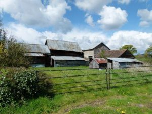 The Lake Farm, Pendock - opportunity property