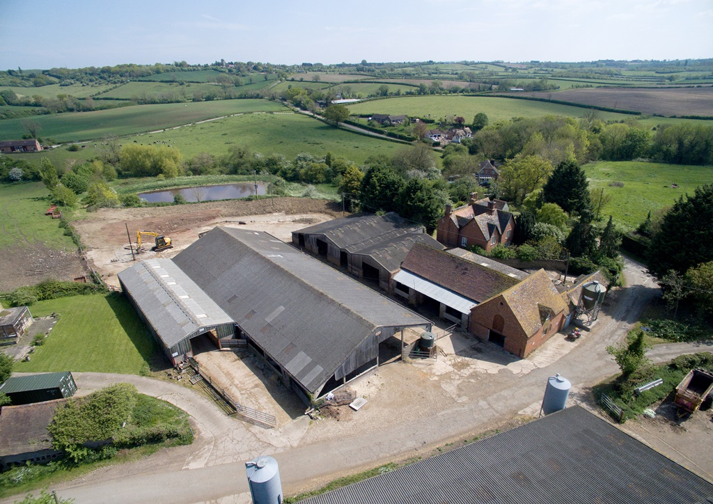 New Price 925 000 Barns At Brookfields Farm For Sale