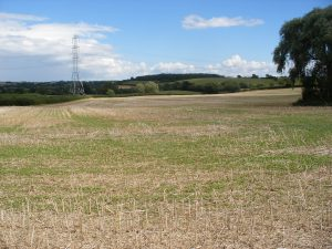For sale - Farm land at Pipers Hill Farm