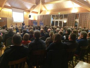 Diversification Seminar Ledbury