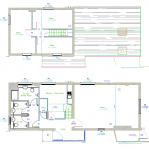 The Farmhouse Floorplan