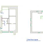The Old Lodge Floorplan