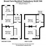 Brook Farm Beckford TEWKESBURY GL20 7AN