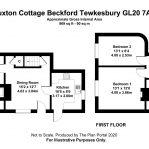 Buxton Cottage Beckford TEWKESBURY GL20 7AN (1)