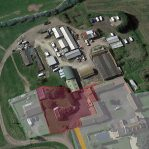 Google Barns